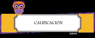 CALIFICACION3